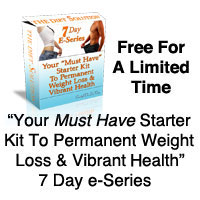 The Diet Solution Program 7-day Fat Loss e-Series